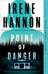 Point of danger by Hannon, Irene