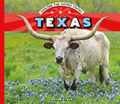 Texas by Tieck, Sarah