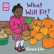 What will fit? by Lin, Grace