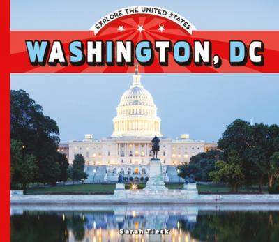 Washington, DC by Tieck, Sarah