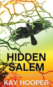 Hidden Salem  by Hooper, Kay