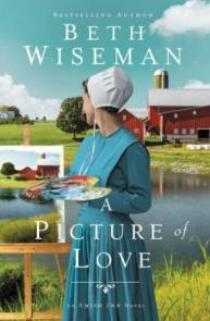 A picture of love by Wiseman, Beth
