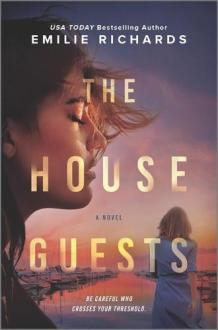 The house guests by Richards, Emilie