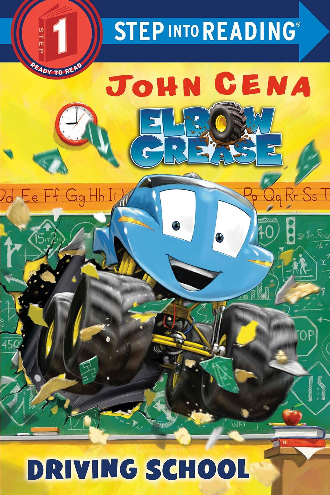 Driving school by Cena, John