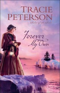 Forever my own by Peterson, Tracie