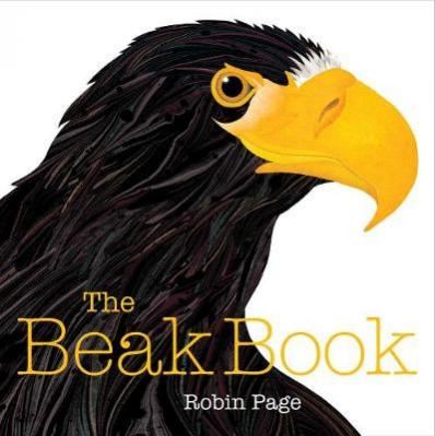 The beak book by Page, Robin