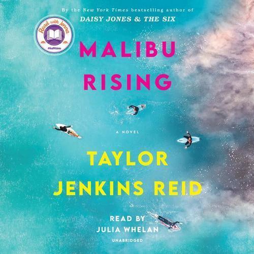 Malibu rising by Reid, Taylor Jenkins.