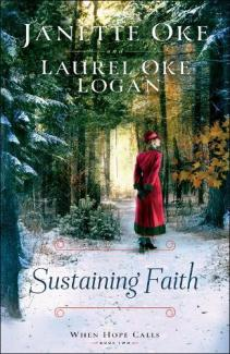 Sustaining faith by Oke, Janette