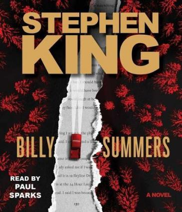 Billy Summers : a novel by King, Stephen