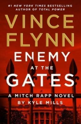 Enemy at the gates  by Mills, Kyle