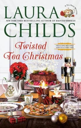 Twisted tea Christmas by Childs, Laura