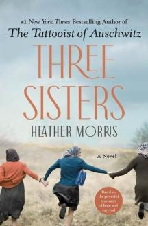 Three sisters by Morris, Heather