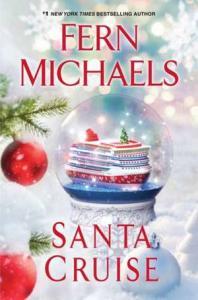 Santa cruise by Michaels, Fern.