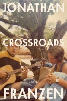 Crossroads by Franzen, Jonathan
