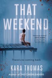 That weekend by Thomas, Kara
