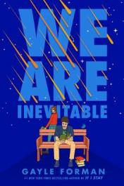 We are inevitable  by Forman, Gayle