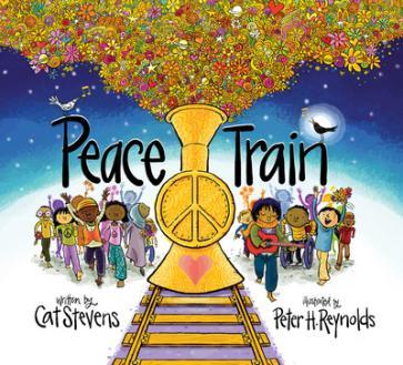 Peace train by Stevens, Cat