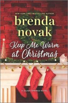Keep me warm at Christmas by Novak, Brenda
