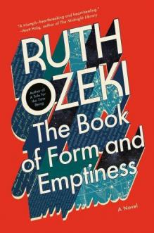The book of form and emptiness by Ozeki, Ruth