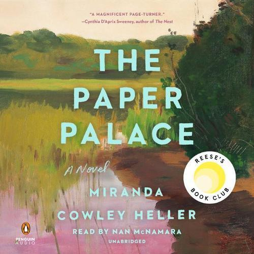 The paper palace by Cowley Heller, Miranda