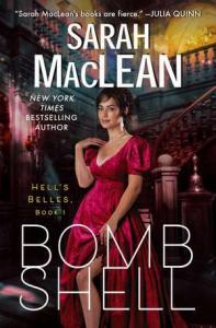 Bombshell  by MacLean, Sarah