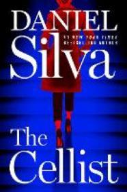 The cellist : a novel by Silva, Daniel
