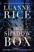 The shadow box by Rice, Luanne