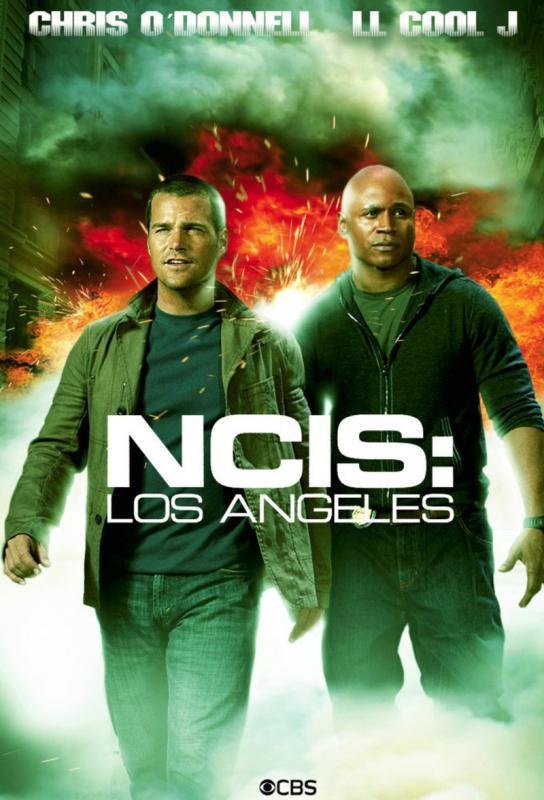 NCIS, Los Angeles The twelfth season by LL Cool J