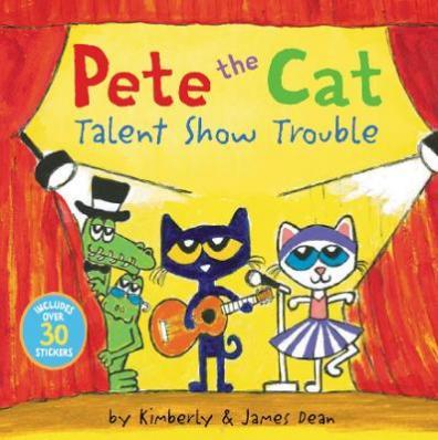 Talent show trouble  by Dean, Kim