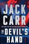 The devil's hand by Carr, Jack
