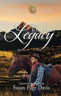 The rancher's legacy by Davis, Susan Page