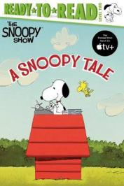 A Snoopy tale by Schulz, Charles M. (Charles Monroe)