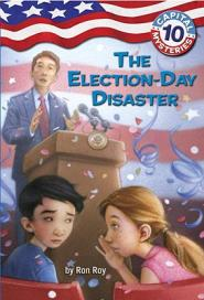 The election-day disaster by Roy, Ron