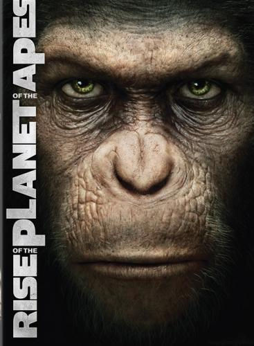 Rise of the planet of the apes  by Wyatt, Rupert