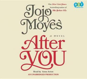 After you by Moyes, Jojo