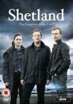 Shetland Seasons one & two by Beauvoir, Sue de