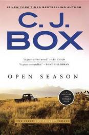 Open season by Box, C. J.