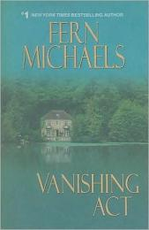 Vanishing act by Michaels, Fern.