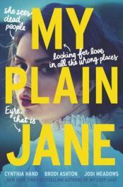 My plain Jane  by Hand, Cynthia