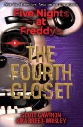 The fourth closet by Cawthon, Scott