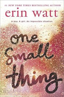 One small thing by Watt, Erin