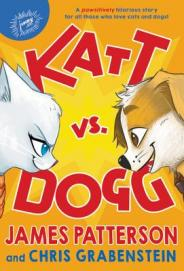Katt vs. Dogg by Patterson, James